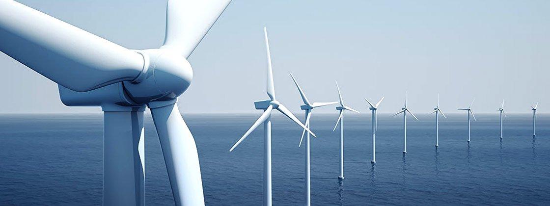 Marine Windfarm