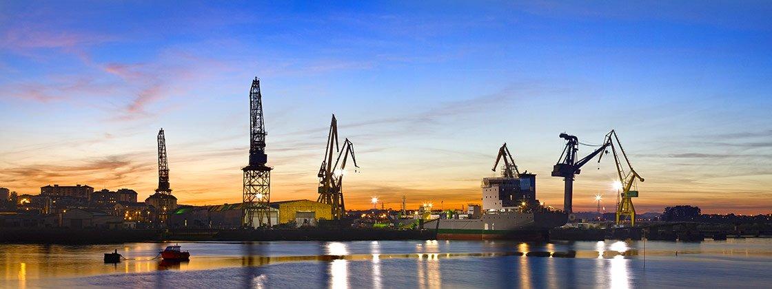 Smartyards SMART Shipyards