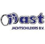 Mast-Jachtschilders
