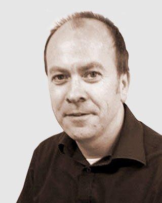 Dr Neil Nicolson, Market Sector Manager: Yacht (Yacht Team, Insurance Team)
