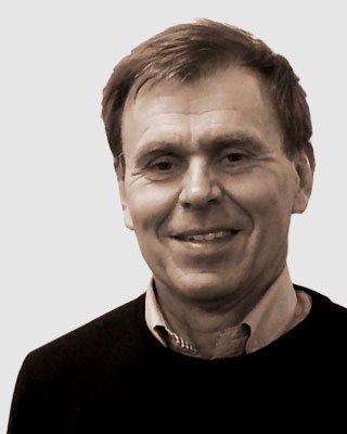 Prof. Tor E. Svensen, Director (Safinah Team)