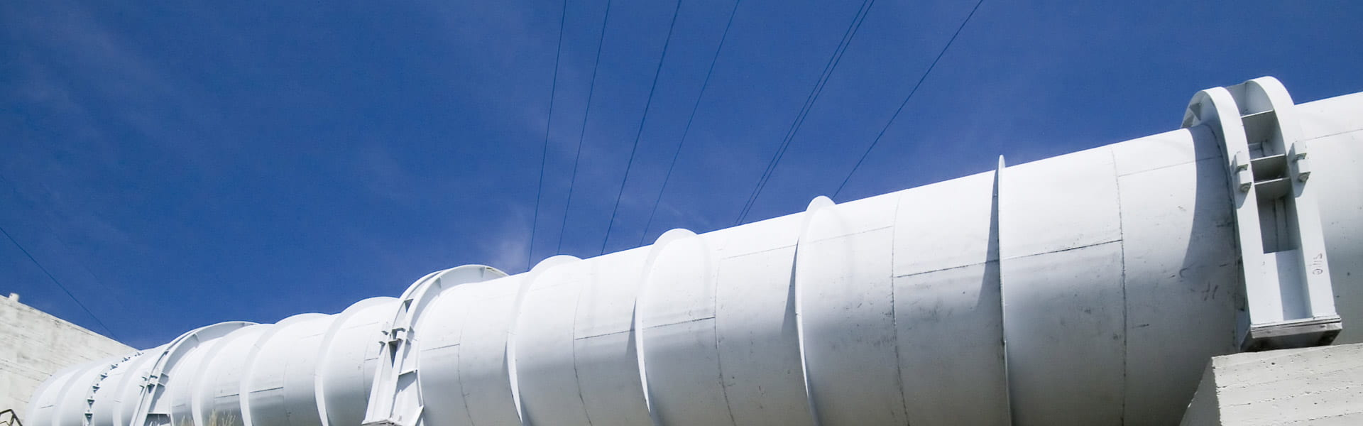 Energy and Infrastructure Coatings Sector – Pipeline