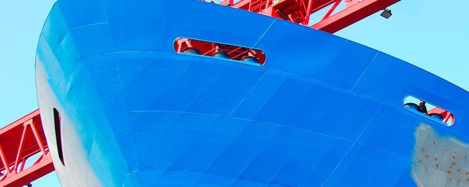 dry-dock coating
