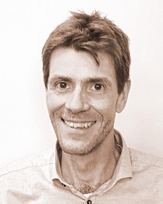 Martin Porsbjerg