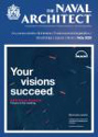 Naval Architect Cover May 2020