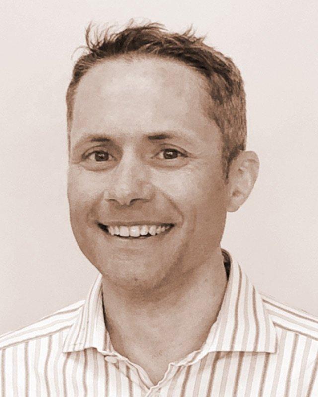 Jon Bayley