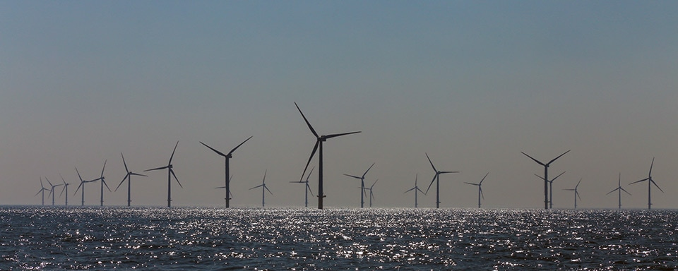 Market Insight Offshore Wind Main Image