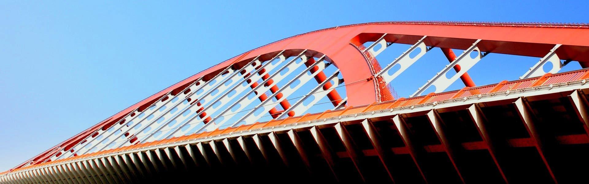 Energy and Infrastructure Coatings Sector – Bridge Coatings