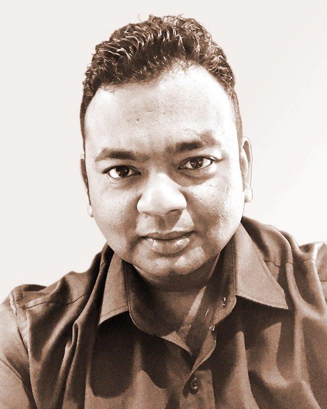 Vijay Vello