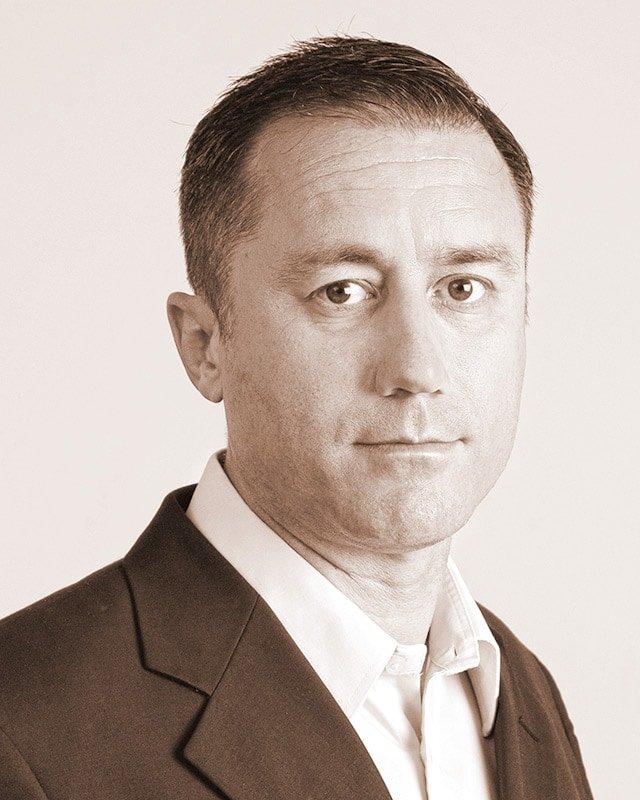 Bojan Dundovic, BDM